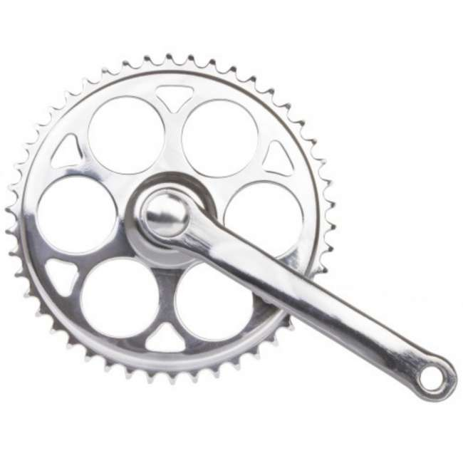 Δισκοβραχίονας Μονός M-Wave-Ανταλλακτικά Ποδηλάτου