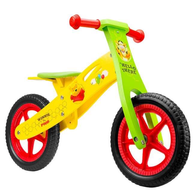 Παιδικό Ποδήλατο Ισορροπίας Winnie-Παιδικά Ποδήλατα