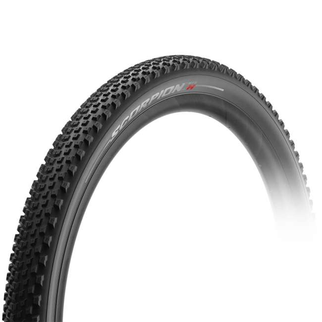 Pirelli Ελαστικό Scorpion Hard Terrain Lite Tubeless Ready - Ελαστικά Ποδηλάτου