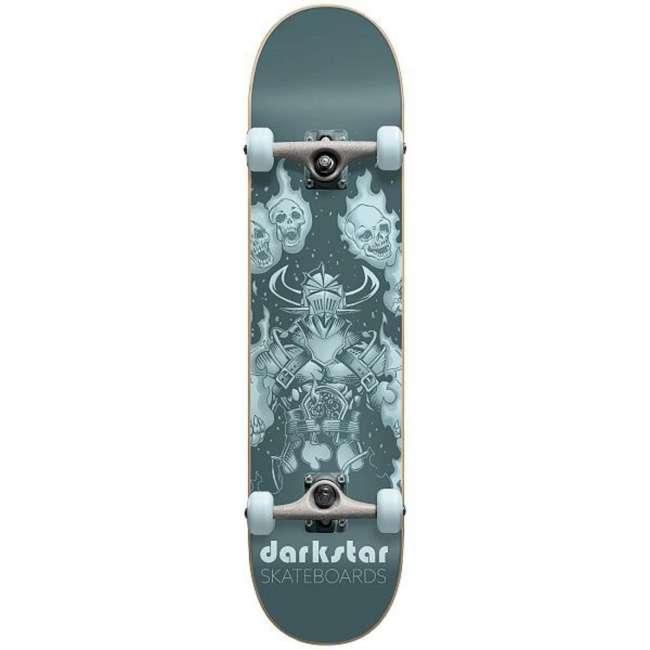 Skateboard Πατίνι-Skateboard
