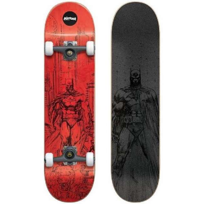 Skateboard Batman-Πατίνι Skateboard