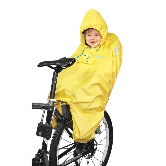 Force Αδιάβροχο Για Παιδικό Κάθισμα - Παιδικά Ποδηλατικά Αδιάβροχα