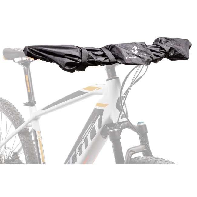 Κάλυμμα Τιμονιού M-Wave - Αξεσουάρ Ποδηλάτου