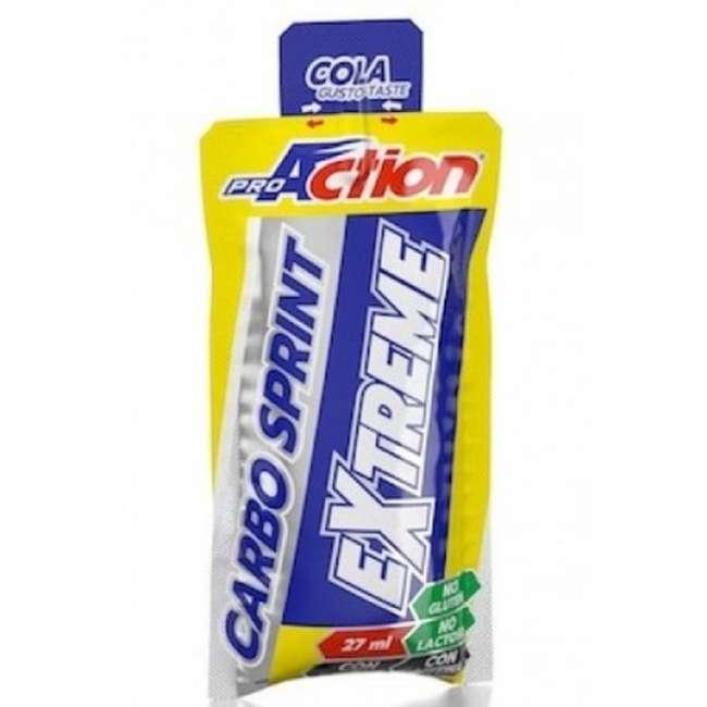 Ενεργειακό Gel Cola 27ml - Διατροφή Ποδηλασίας