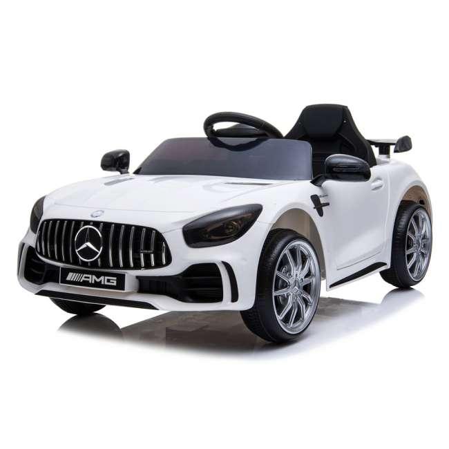Ηλεκτροκίνητο Παιδικό Αυτοκίνητο Mercedes
