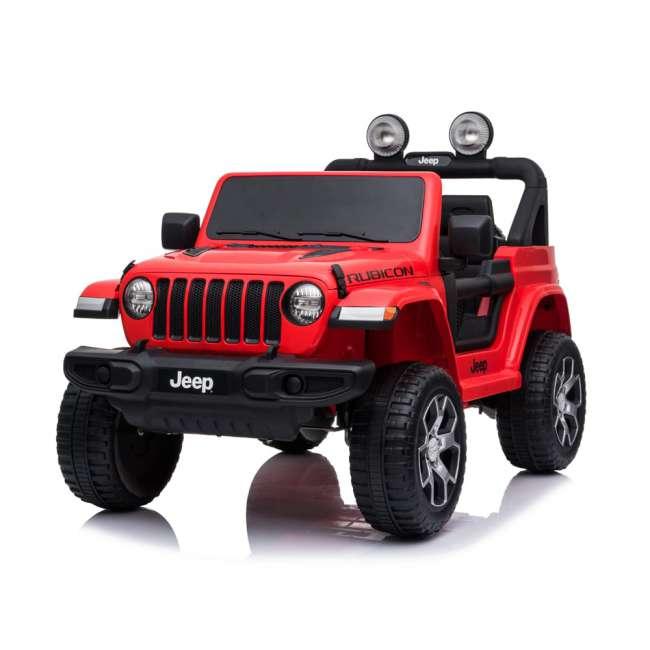 Ηλεκτροκίνητο Παιδικό Αυτοκίνητο Jeep