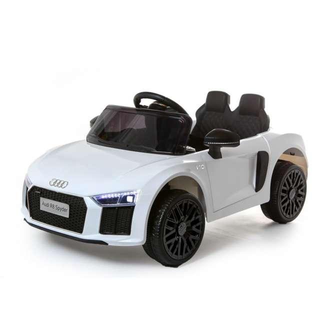 Παιδικό Ηλεκτροκίνητο Αυτοκίνητο Audi