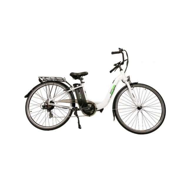 EMW Ηλεκτρικό Ποδήλατο City Bike - Ηλεκτρικά Ποδήλατα Πόλης/Trekking