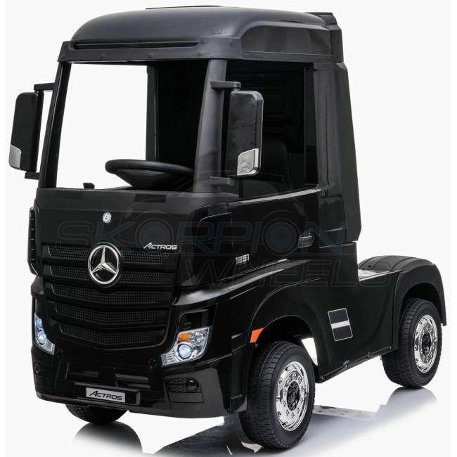 Παιδικό Ηλεκτροκίντητο Φορτηγό - Παιδικά Τετράτροχα