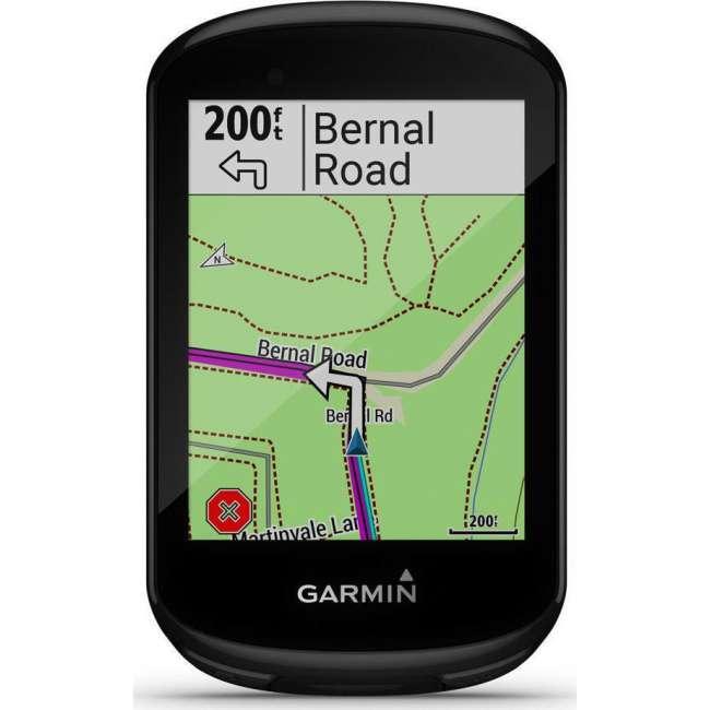 GPS Ποδηλάτου Garmin -  Αξεσουάρ Ποδηλάτου