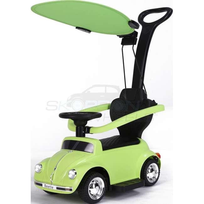 Skorpion Wheels Παιδικό Ηλεκτροκίνητο Αυτοίνητο Περπατούρα