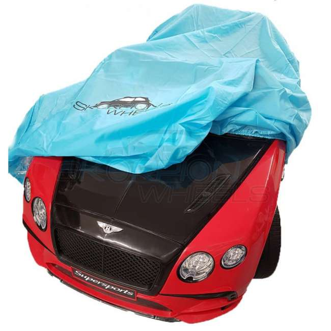 Skorpion Wheels Κουκούλα Παιδικού Αυτοκινήτου