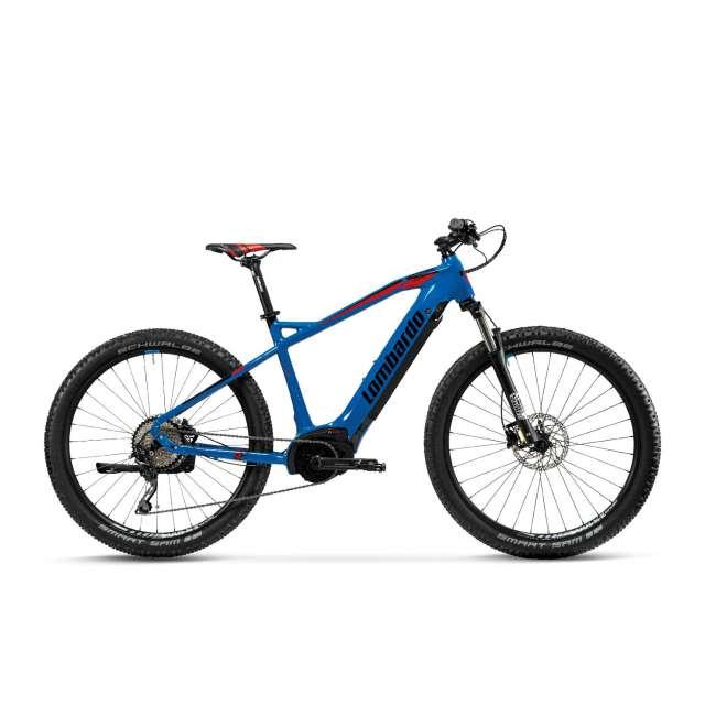 Lombardo Ηλεκτρικό Ποδήλατο Mtb Tonale - Hardtail Ηλεκτρικά Ποδήλατα