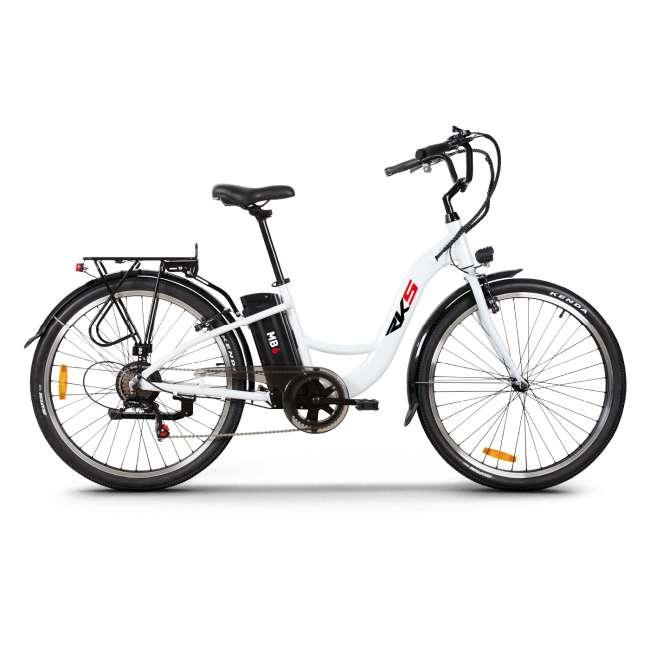 Ηλεκτρικό Ποδήλατο -Ηλεκτρικά ποδήλατα