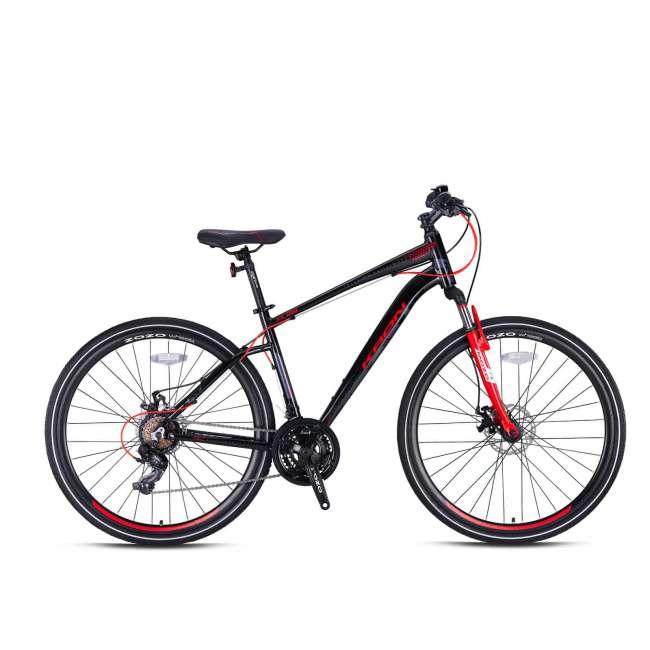 Kron Ποδήλατο Αλουμινίου TX 100 Trekking - Πόλης / Trekking Ποδήλατα