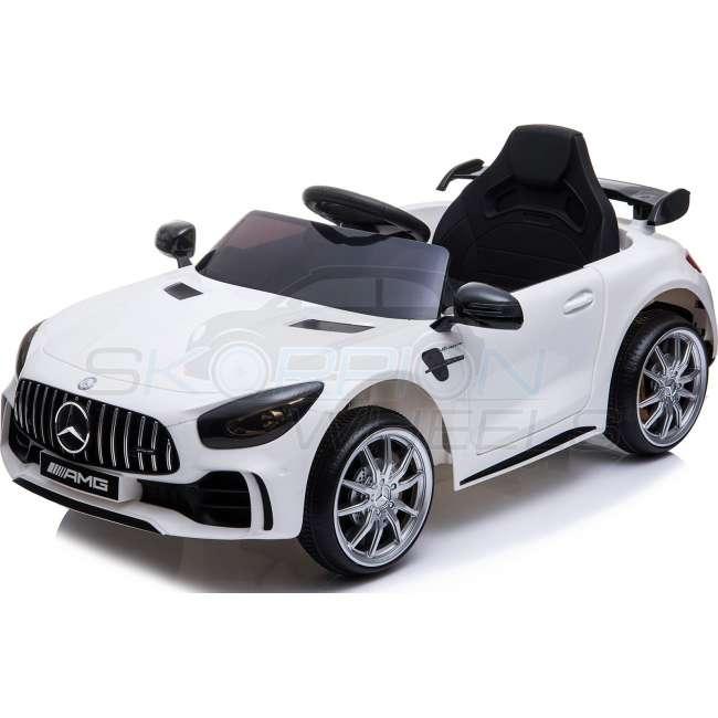 Παιδικό Ηλεκτροκίνητο Αυτοκίνητο - Παιδικά Τετράτροχα