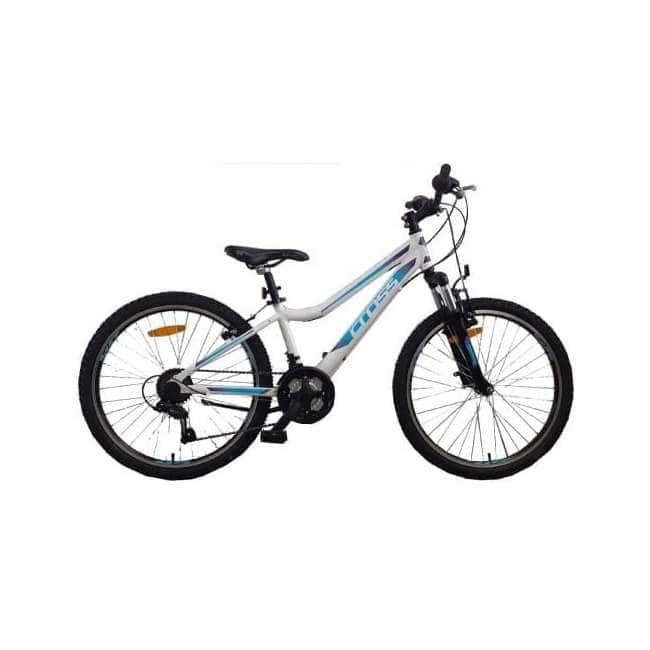 Cross Hardtail Ποδήλατο Αλουμινίου Daisy - Ποδήλατα Βουνού/Hardtail