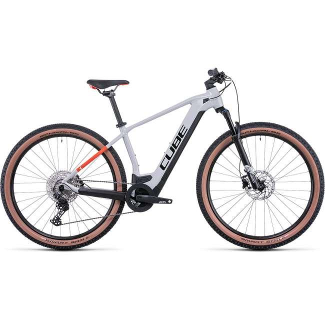 Cube Ηλεκτρικό Ποδήλατο Hardtail Reaction Hybrid Pro 500 - Hardtail Ηλεκτρικά Ποδήλατα