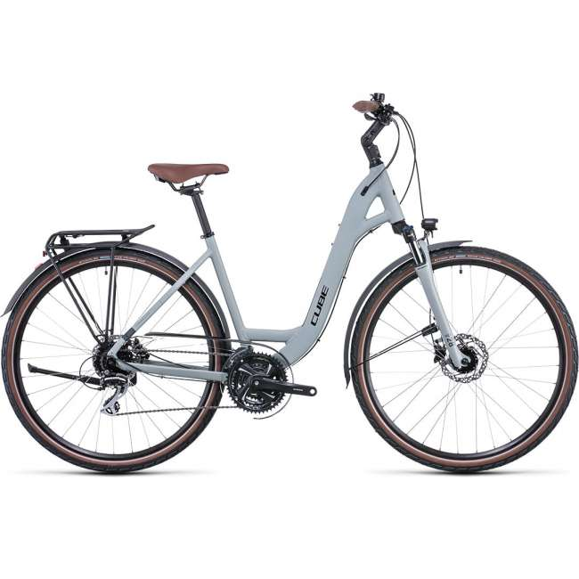 Cube Ποδήλατο Πόλης/Trekking Touring Pro - Πόλης/Trekking Ποδήλατα