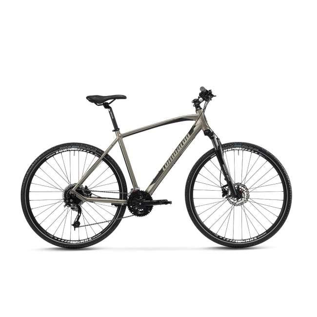 """Lombardo Amantea 300 28"""" Uomo Fitness Αλουμινίου - Ποδήλατα Πόλης/Trekking"""