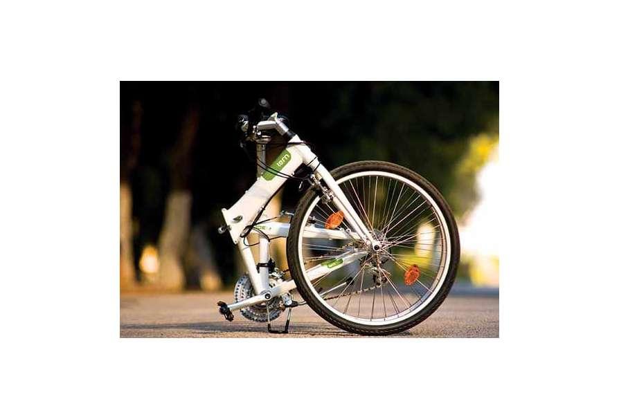 Αναδιπλούμενα Σπαστά Ποδήλατα